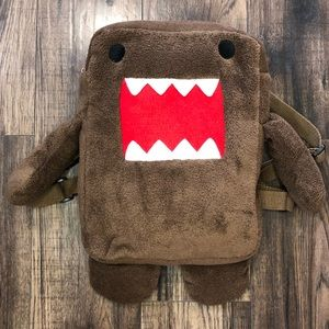 DOMO BACKPACK